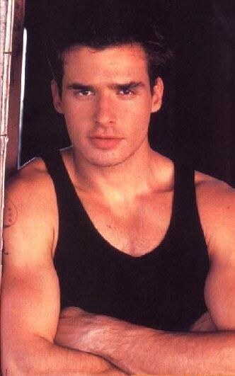 Antonio Sabato Jr @ Gay-Male-Celebs.com
