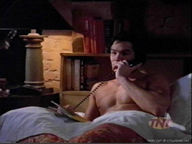 Gay Movies With Dean Cain 108