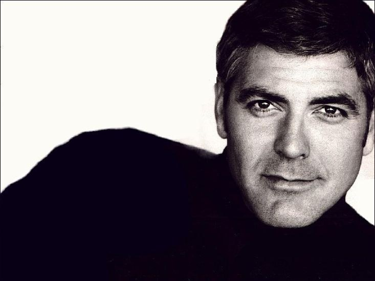 George clooney sex stories