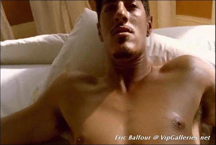 Nude eric balfour gay