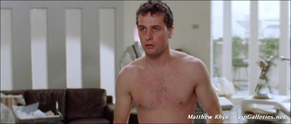 Is Matthew Rhys Really Gay 93