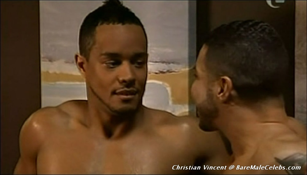 from Ethan is actor christian vincent gay