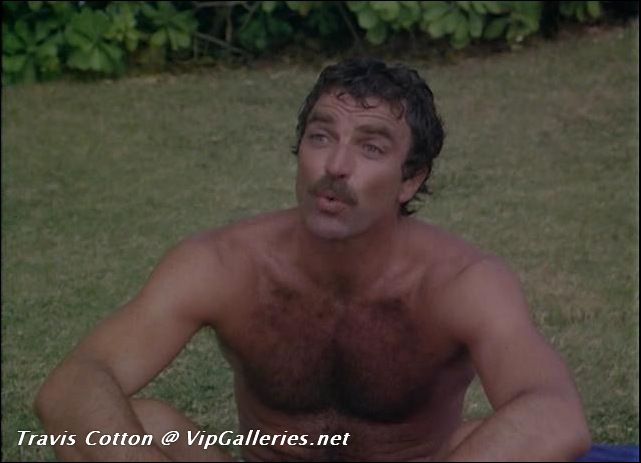 Tom Selleck Nude Frontal Picture The Celeb Archive