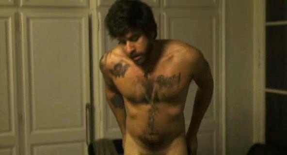 Adam Goldberg Nude 72