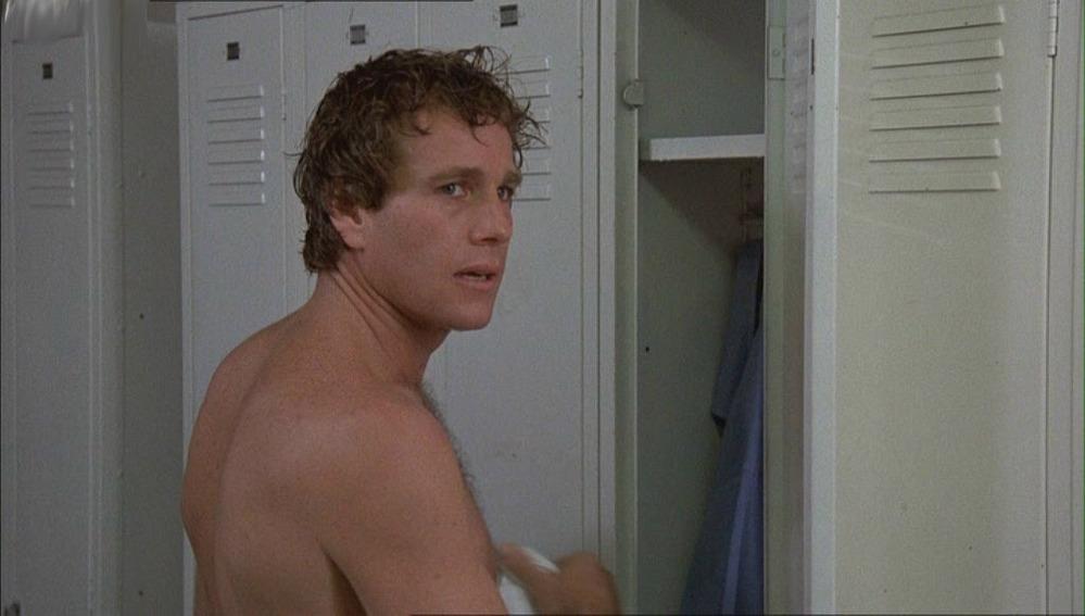 Ryan O Neal Nude 29