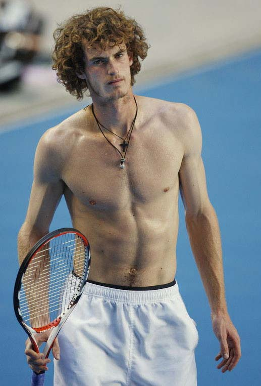 Andy Murray Porn 78
