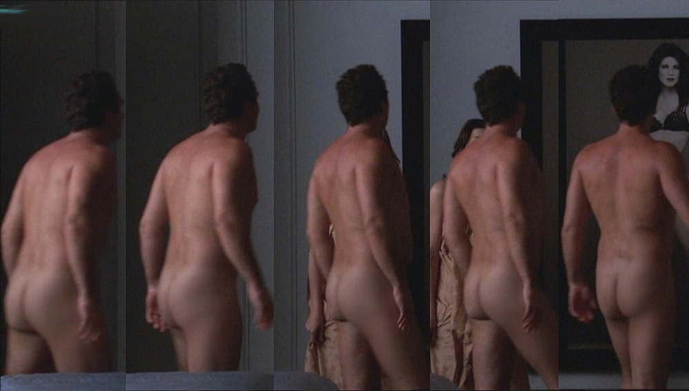 Julian Mcmahon Gay Kiss 24