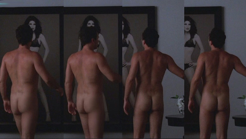 Nude pic of julian mcmahon