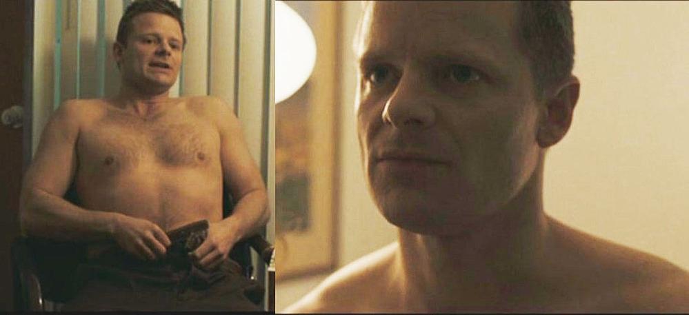 Steve zahn naked