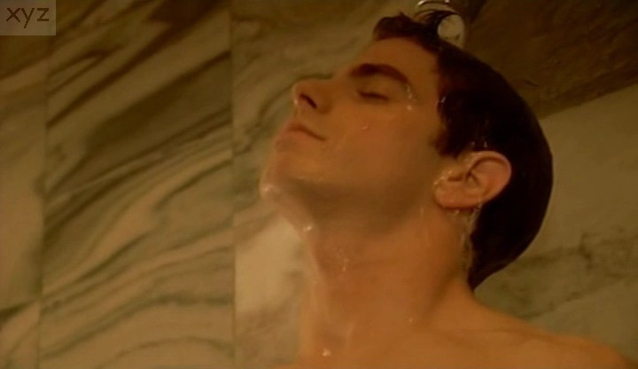 Gay Shower Scene