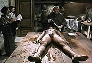 Kheim Lam nude