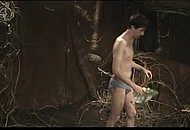 Big Brother UK nude