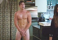 Adam rickitt naked agreement