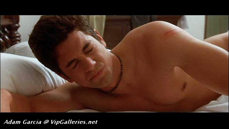 Adam garcia naked