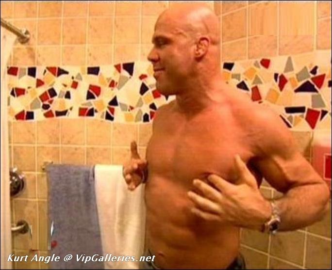 Sex Kurt Angle Naked Pic