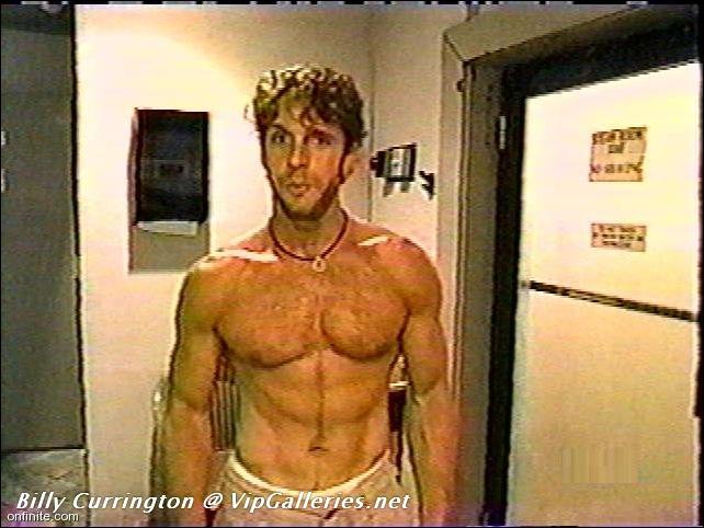 currington naked Billy