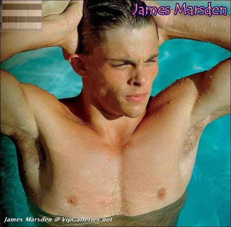 james marsden naked