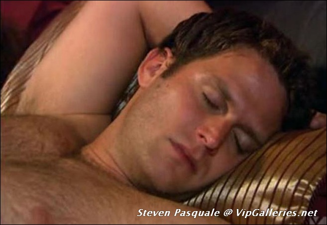 from Landon steven pasquale gay