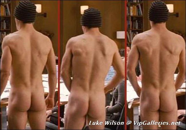 luke wilson pornó film