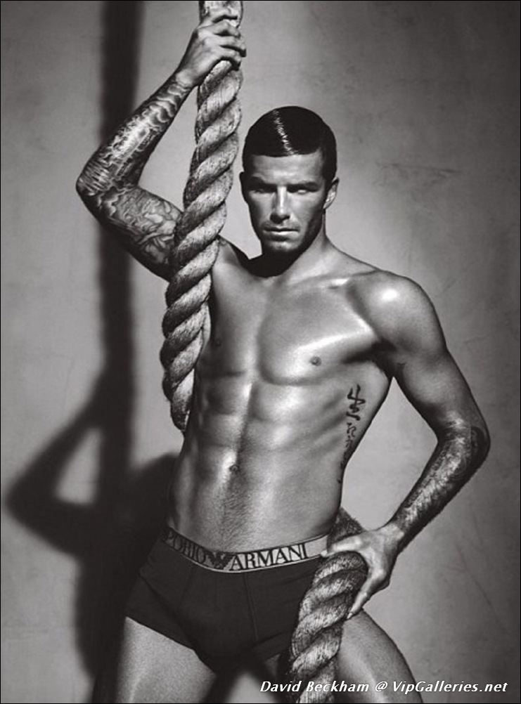David beckham nude pictures are absolutely