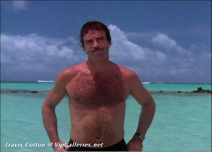 Consider, Tom selleck homosexual not