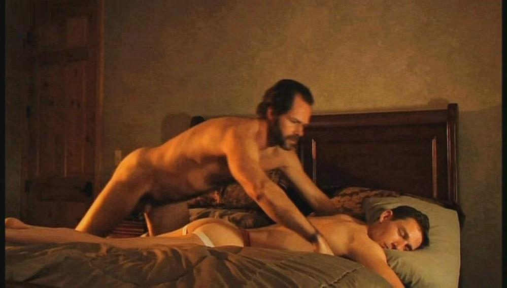 Keith carradine nude