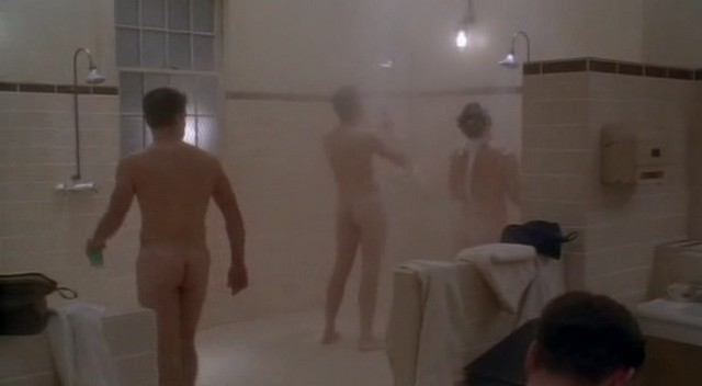 Chris o donnell naked nice idea
