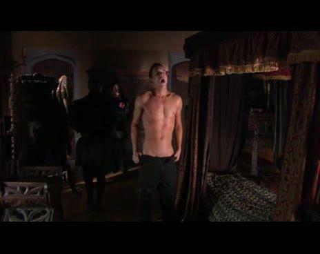 Jonathan rhys meyers the tudors sex video