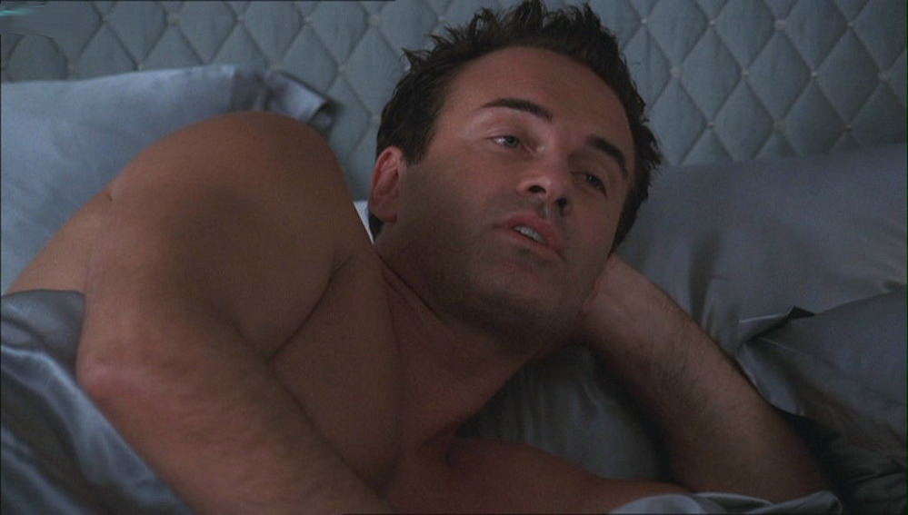 Videos porno de julian mcmahon something