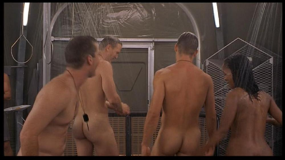 Starship troopers nude