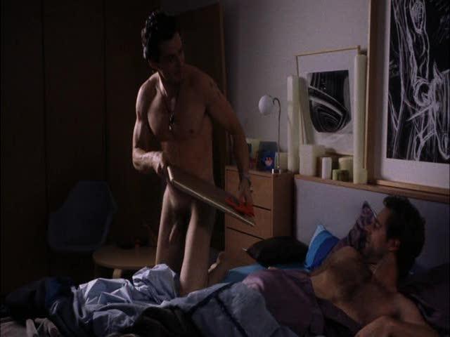 Antonio sabato jr gay nude