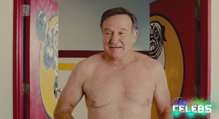 Robin williams greatest dad large penis
