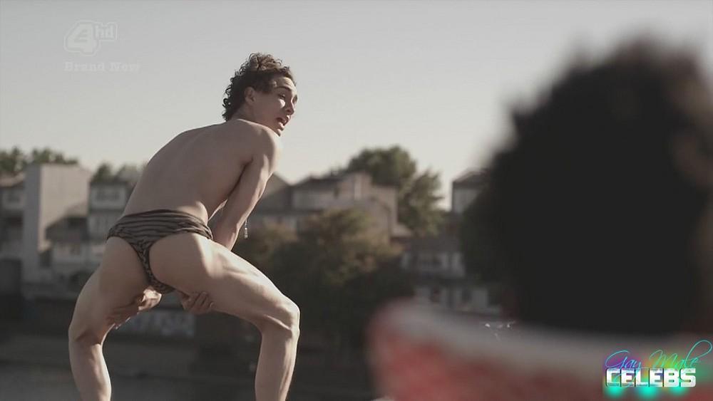 Misfits Sex Scene Porno Videos  Pornhubcom