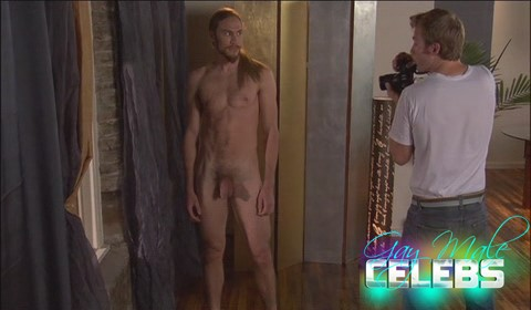 steam room gay clips