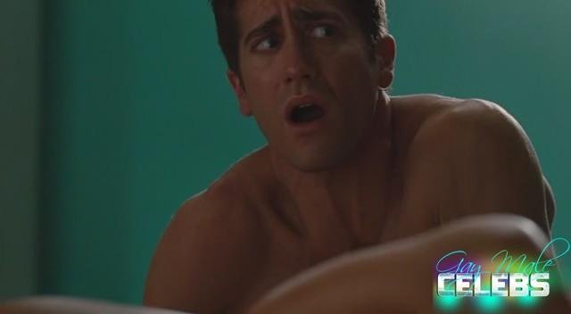 jake gyllenhaal gay fanfiction