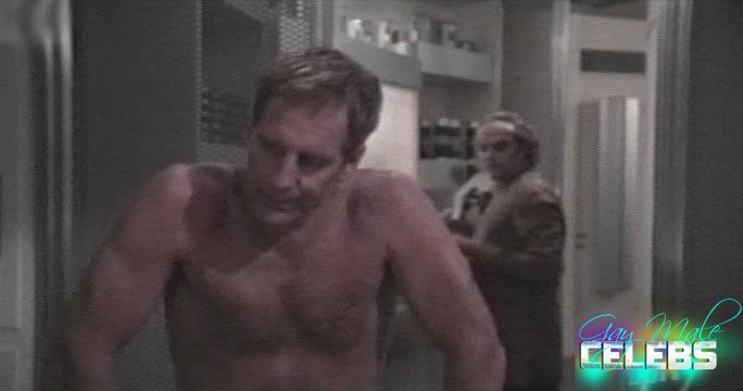 Scott bakula nude scenes theme, will