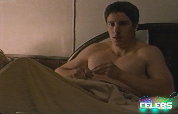 Jason Biggs in American Pie 2