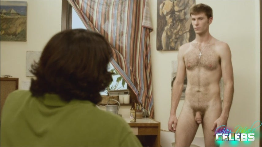 Male movie nude picture star