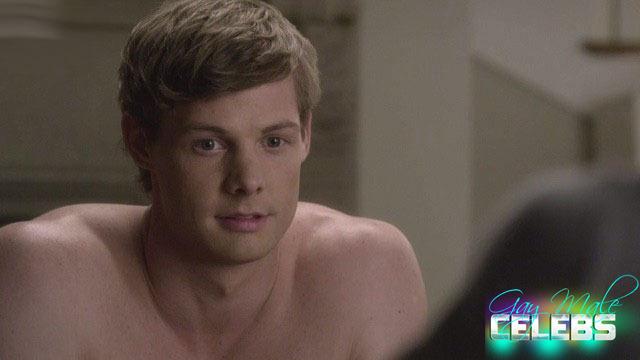 Brandon Jones in Pretty Little Liars