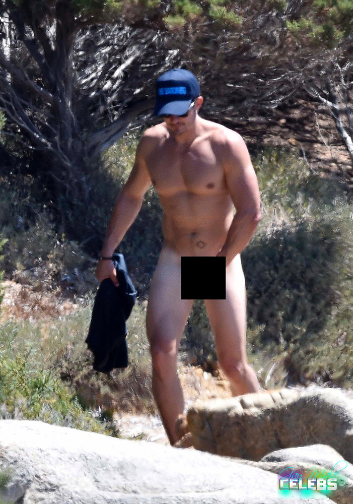 Opinion you Orlando bloom nude removed