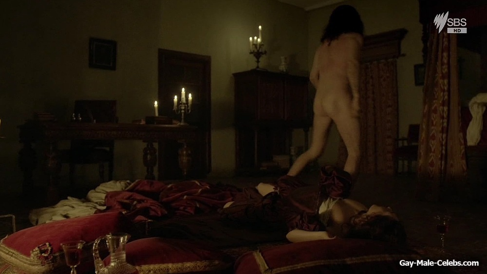 Amanda seyfried sex scene - 2 part 1
