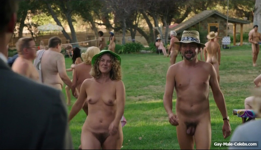 Reality show summer camp sex and nudity