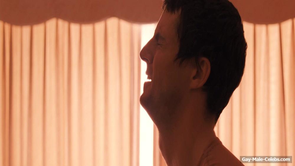 Charming Matthew goode naked body